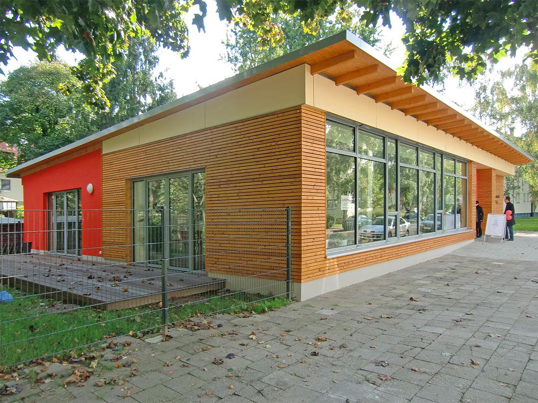 Lengeschäfte Berlin wernecke jahn architekten umbau vom ladengeschäft zum bürgerbüro